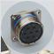 Aero/MIL Steckverbinder