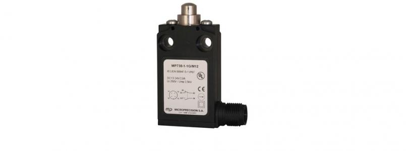 Dichte Positionsschalter MP700