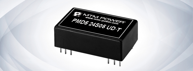 Serie PMD5WD-T
