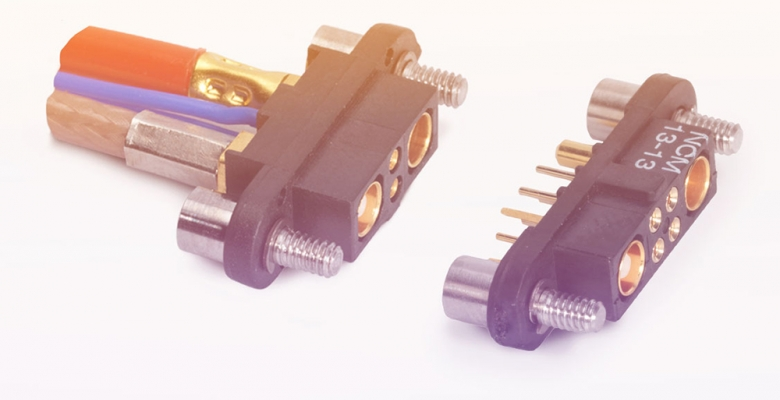 NICOMATIC CMM Micro connectors