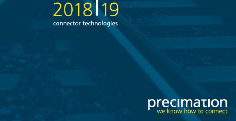 PRECIMATION PRODUCTS 2018/19