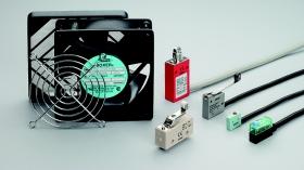 Electromechanical components