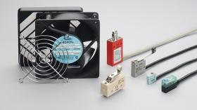Elektromechanische Komponenten