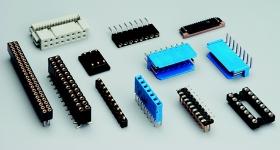 Print connectors